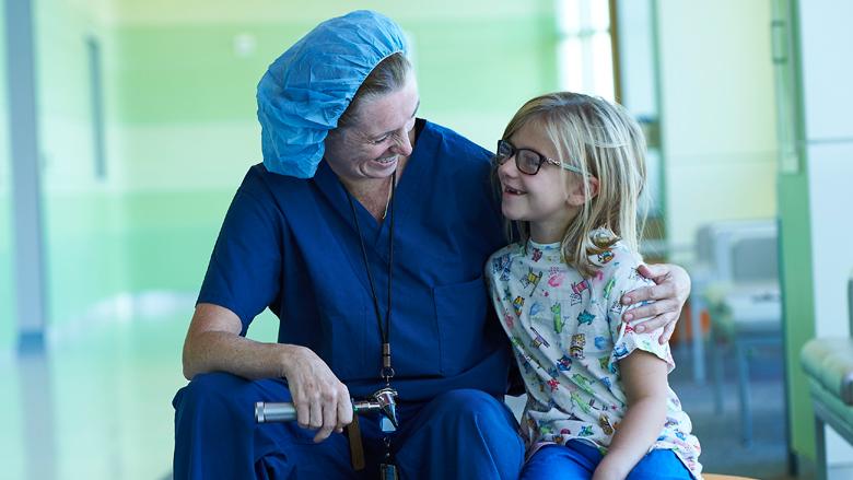 Healthcare Professionals | Children's Hospital of Philadelphia
