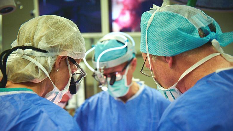 Fetal Surgery | Children's Hospital of Philadelphia