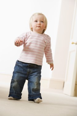 The Growing Child: 1-Year-Olds