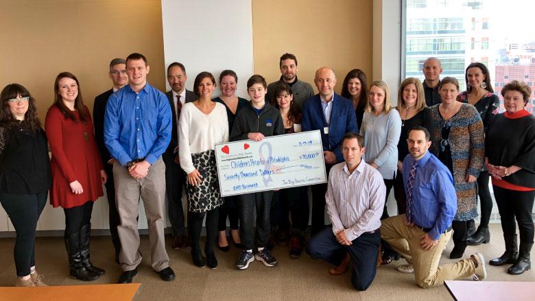 Cardiac Center celebrates major milestone