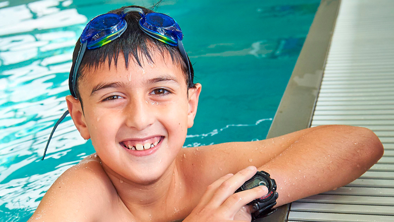 Dermatology section news and updates children 39 s hospital of philadelphia for Can swimming pools cause ear infections