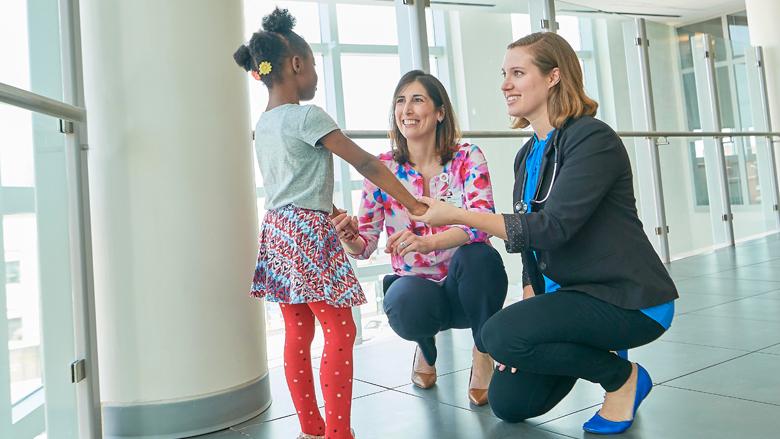 Brooklyn 5 receives behavioral health services