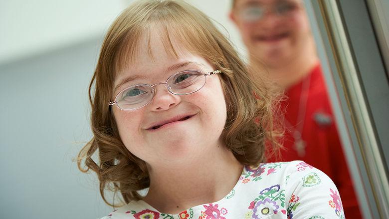 Your Childs Trisomy  Program Visit