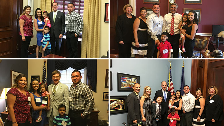 Capitol Hill Advocacy Day - ACE Kids Act