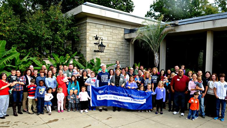 2015 Cleveland Fetal Family Reunion