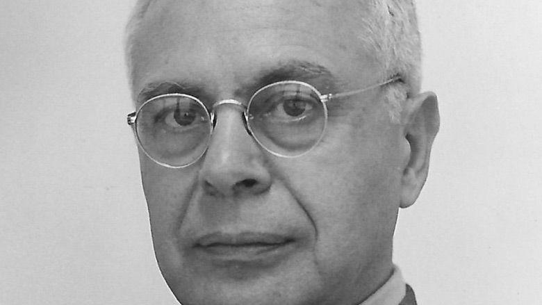 Dr. Giulio John D'Angio