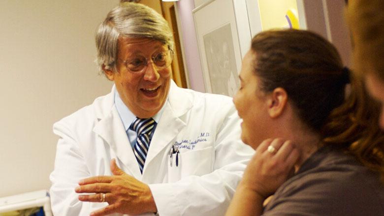 Dr Ludwig