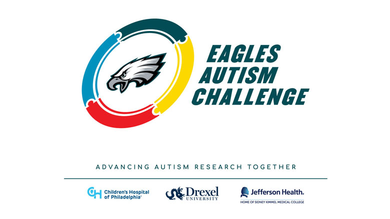 Eagles Autism Challenge