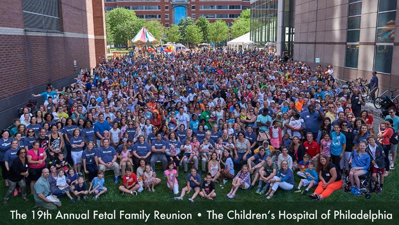 Fetal Family Reunion 2015