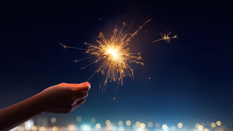 Fireworks and Sparklers: The Risks to Children Are Real ...