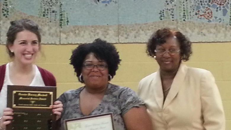 Honoring Mothers at Jane Addams Place