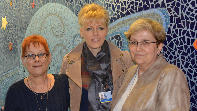 international nurses from cracow