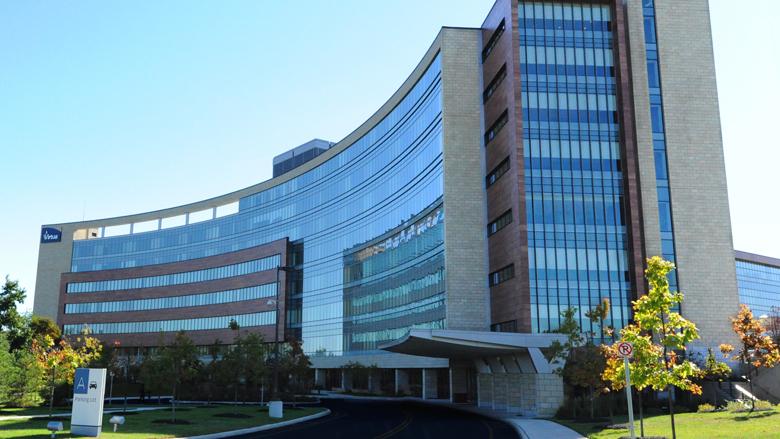 CHOP at Virtua Voorhees , , | Children's Hospital of Philadelphia