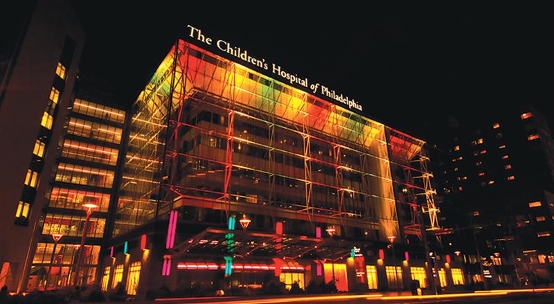 main campus childrens hospital of philadelphia