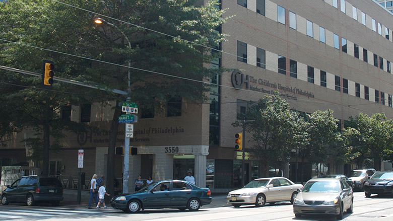 Primary Care Center 3550 Market St. Phila Image