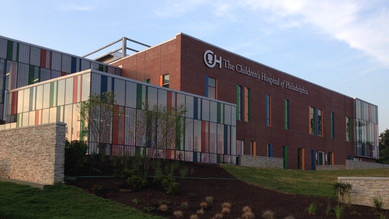 Brandywine Building Photo