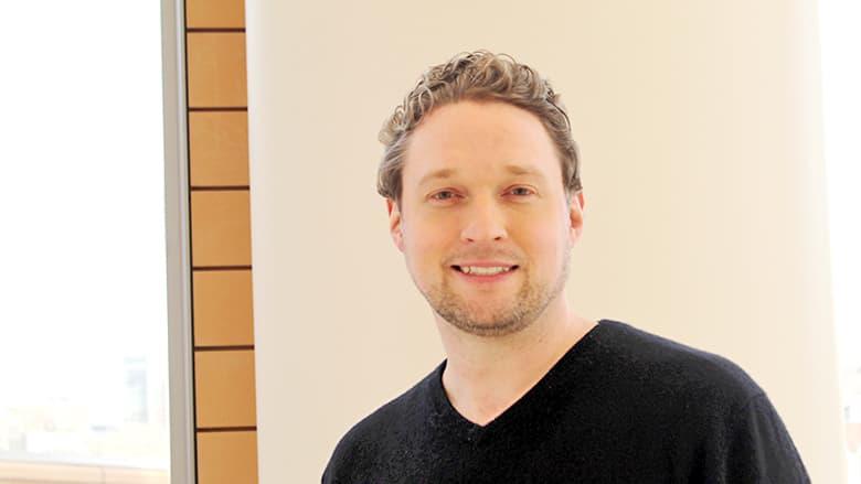 Colin Conine, PhD