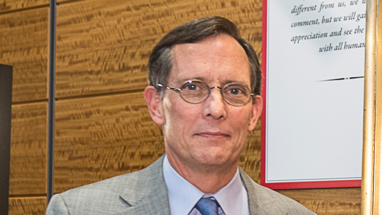 Dr. Scott Bartlett