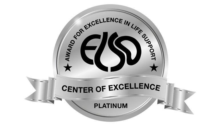 ELSO award