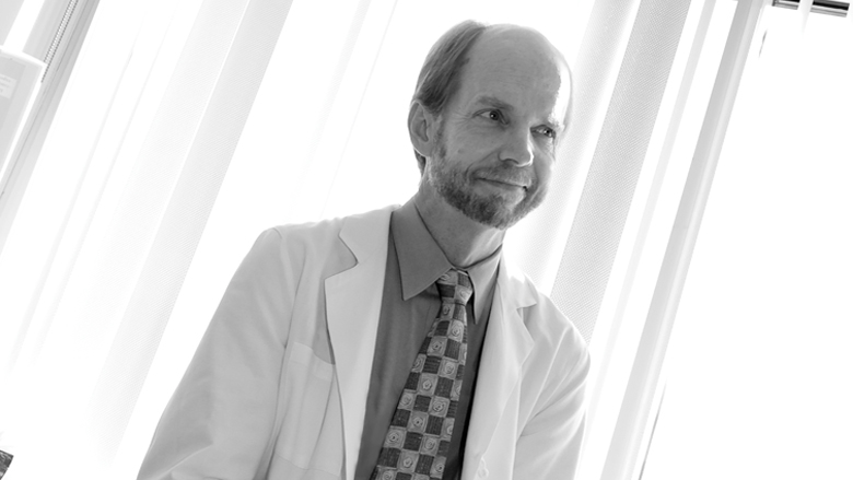 Alan Flake, MD