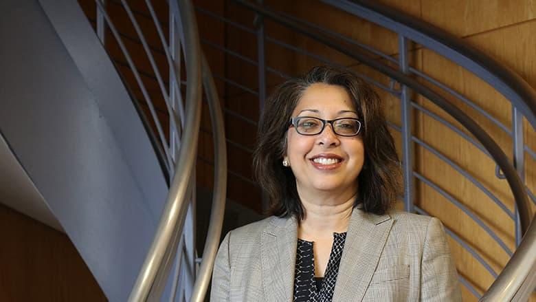 Seema Bhatnagar, PhD
