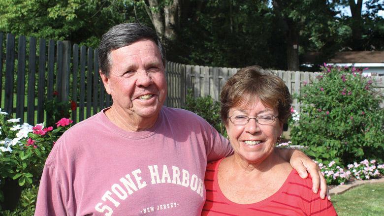 Henny and Joyce
