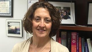 Debra Potts, RN, MSN, CPEN, Nurse Manager