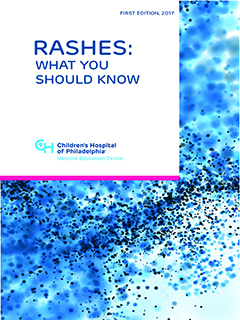 Rashes Booklet