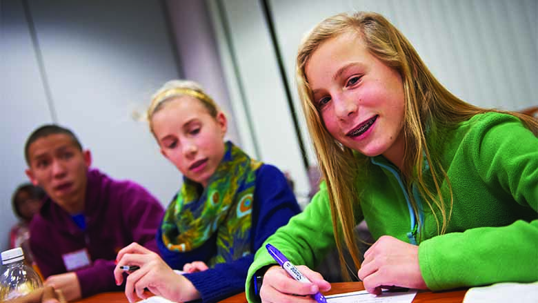 Spotlight on: Youth Advisory Council