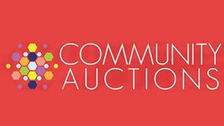 Community Auctions logo