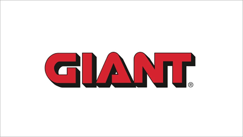 GIANT Foods Store logo