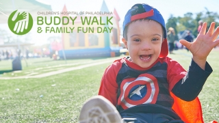 CHOP Buddy Walk