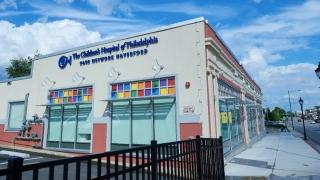 Children's Hospital of Philadelphia to Open Pediatric Urgent