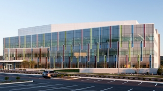 CHOP building Neonatal Follow-up Clinic King of Prussia