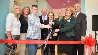 Brandywine Valley Ribbon Cutting