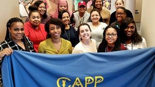 CAPP event