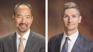 Jonathan Chen, MD, and Joseph Rossano, MD