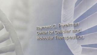 Entrance to the Perelman Center