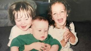Abigail and siblings