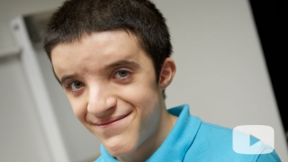 Craniofacial Patient Daniel
