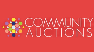 Community Auctions logo