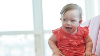 Down Syndrome and Heart Disease: Hazel's Story | Children's