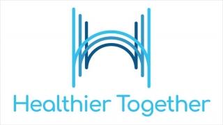Healthier Together logo