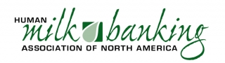 Human Milk Banking Association logo