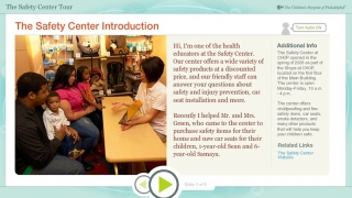kohls-safety-center