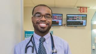 George Dalembert, MD, MSHP