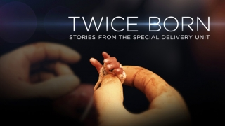 PBS Fetal Surgery documentary Title Card