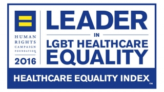 LGBT Healthcare Equality award
