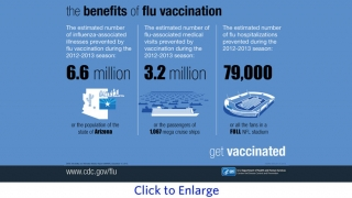 Benefits of the Flu Vaccine