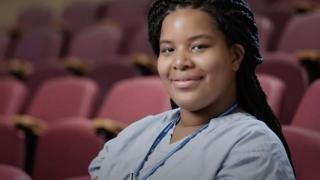 CHOP Pediatric Residency candidate